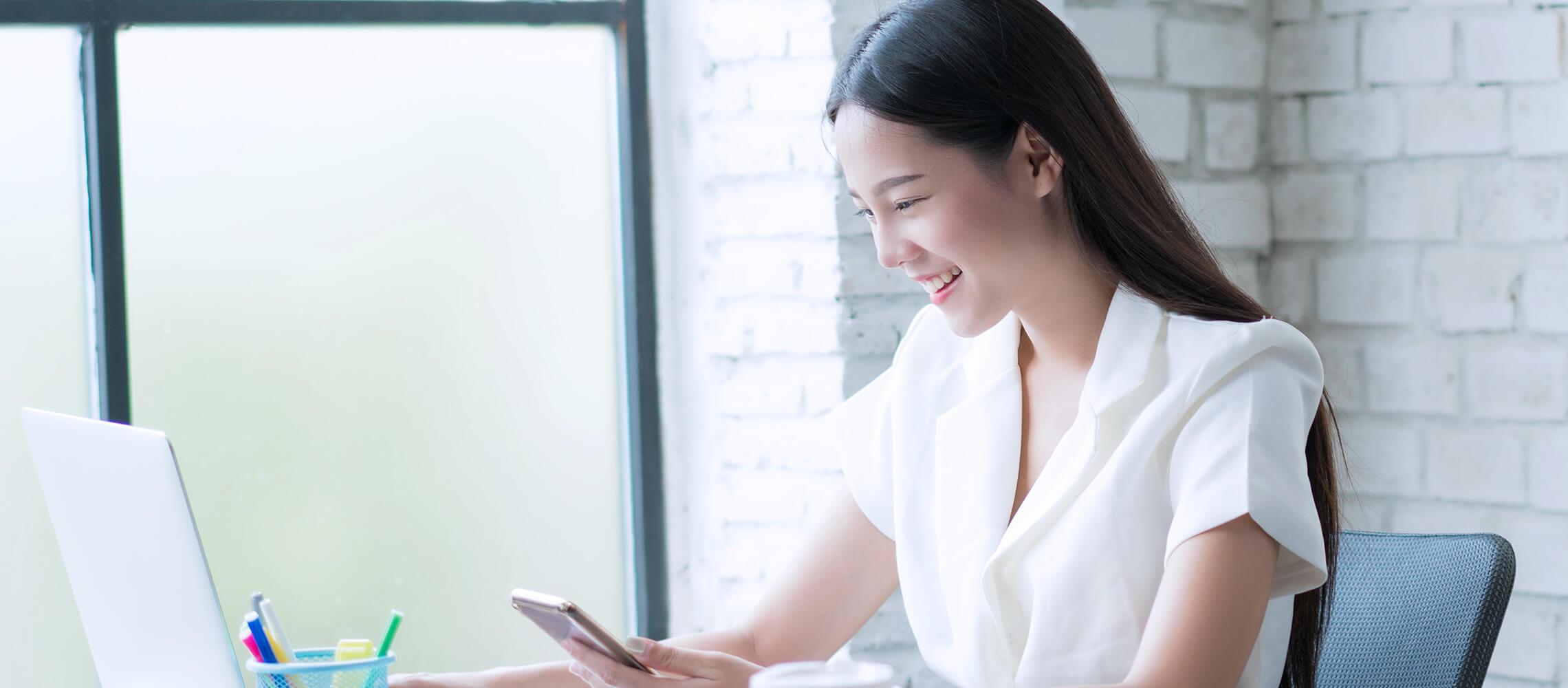 เทคโนโลยีแพ็กเกจมือถือที่เหมาะกับธุรกิจ เพิ่มประสิทธิภาพการติดต่อสื่อสารของลูกค้าองค์กร